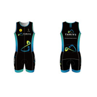 Thrive Business Tri Suit