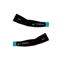 Thrive Cycling Arm Warmers