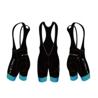Thrive Cycling Bib Shorts
