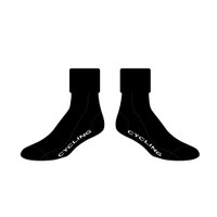 Thrive Cycling Socks