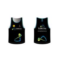 Thrive Running Singlet