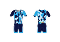 WAPTC Short Sleeve Tri Suit