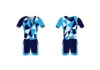 WAPTC Short Sleeve Tri Suit