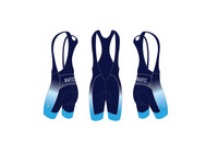 WAPTC Cycling Bib Shorts
