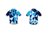 WAPTC Short Sleeve Cycling Jersey