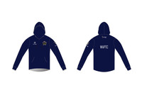 WAPTC Pullover Hoodie in Blue