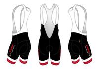 Canon Medical Cycling Bib Shorts