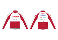 Canon Medical Cycling Wind Jacket