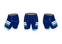 Crank Up Tri Shorts