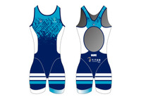 Crank Up Women's ITU Tri Suit