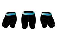 GCRN Running Shorts