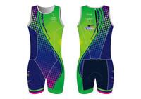 TSG Men's ITU Tri Suit