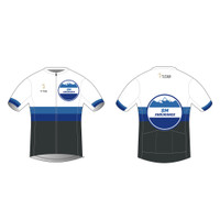 SME Short Sleeve Cycling Jersey - Charcoal
