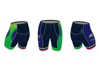 TSG Tri Shorts