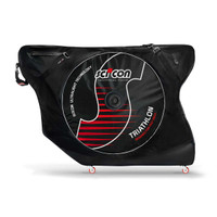 Aerocomfort Triathlon BIKE BAG for Hire