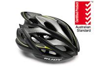 Windmax - Black/Yellow/Fluo