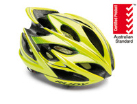 Windmax - Yellow/Fluo
