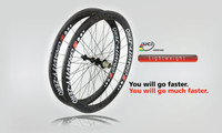 50/50mm Carbon Rim UCI Approved (Lightweight) (Tubular)