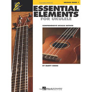 Essential Elements for Ukulele - Method Book 1: Comprehensive Ukulele Method ..