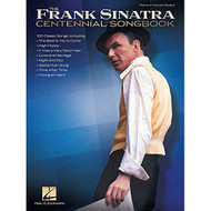 Frank Sinatra - Centennial Songbook (Piano/Vocal/Guitar Artist Songbook) by S..