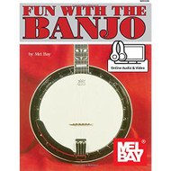 Mel Bay's Fun With the Banjo