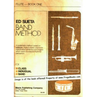 Band Method : Flute Book One