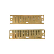 Lee Oskar Melody Maker Reed Plates G