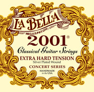 LaBella Classical Extra Hard (2001X)