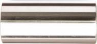 Dunlop Chromed Steel Slide Short Length Medium Wall 318