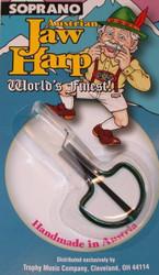 Jaw Harp Soprano (3492)