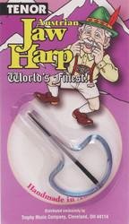 Jaw Harp Tenor (3494)