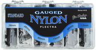 Dunlop Nylon Cabinet of 216 Assorted Picks (4410)