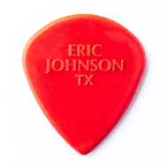 Dunlop Eric Johnson Jazz III 6-Pack (47PEJ3N) Front View