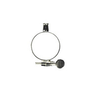 American Plating Lyre for Clarinet Clamp-on Ring Only