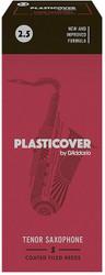 Rico Plasticover Tenor Sax Reeds 2.5 5-pack