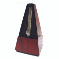 Wittner Simulated Wood Finish with Clear Cover Metronome