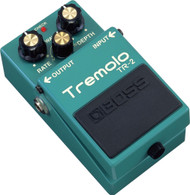 Boss Tremolo Effect Pedal