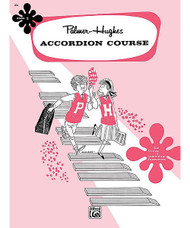 Palmer-Hughes Accordion Course, Book 2 (Palmer-Hughes Accordion Course)
