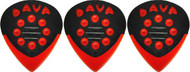 Dava Jazz Grips 36 Picks