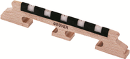 "Grover Banjo Bridge 5/8"" Acousticraft Tenor (91)"
