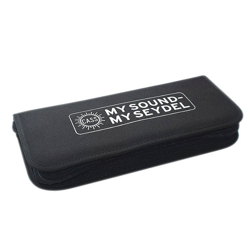 Seydel Softcase for 14 Harmonicas (910000)