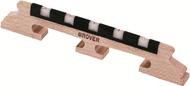 "Grover Banjo Bridge 5/8"" 5-String Acousticraft (96)"