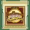 Ernie Ball Earthwood 80/20 Bronze 12-54 Medium Light (B2003)