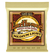 Ernie Ball Earthwood 80/20 Bronze 12-54 Medium Light (B2003)