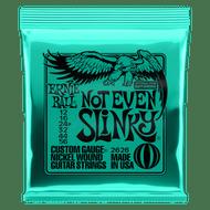 Ernie Ball Slinky Nickel Wound 12-56 Not Even (B2626)