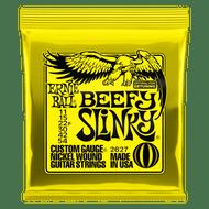 Ernie Ball Slinky Nickel Wound 11-54 Beefy (B2627)