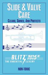 Blitz Slide and Valve Care (B304)