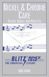 Blitz Nickel and Chrome Care (B310)