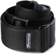 Dunlop Classic Strap Black (D38-09BK)