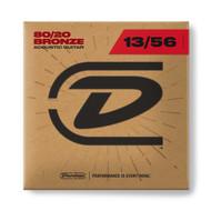 Dunlop 80/20 Bronze 13-56 Medium (DAB1356)